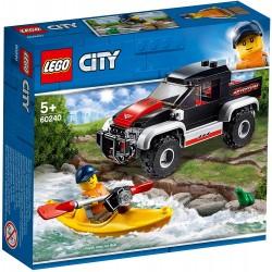 Lego® 60240 Aventura en Kayak