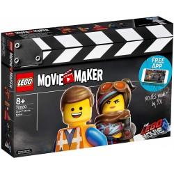 Lego® 70820 Lego Movie Make
