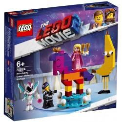 Lego® 70824 Se Presenta la Reina Watevra Wa´Nabi