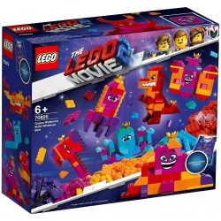 Lego® 70825 ¡Contruye lo que sea! de la Reina Watevra