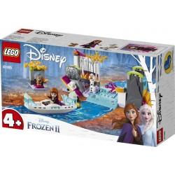 Lego® 41165 Expedición en Canoa de Anna
