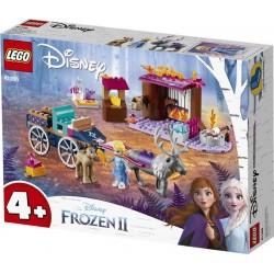 LEGO® 41166 Aventura en Carreta de Elsa