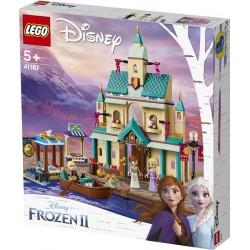 Lego® 41167 Aldea del Castillo de Arendelle