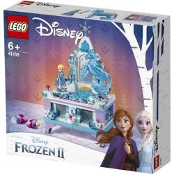 Lego® 41168 Joyero Creativo de Elsa