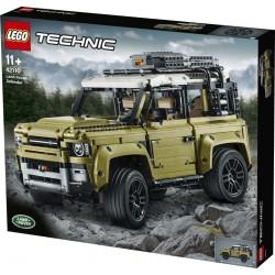 Lego® 42110 Land Rover Defender