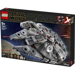 Lego® 75257 Halcón Milenario