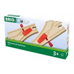 BRIO® 33344 Cambio de Agujas