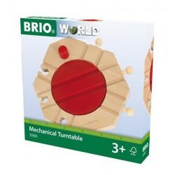 BRIO® 33361 Plataforma Giratoria Mecánica