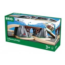 BRIO® 33391 Puente de Destrucción