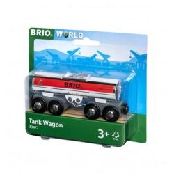 BRIO® 33472 Vagón Cisterna