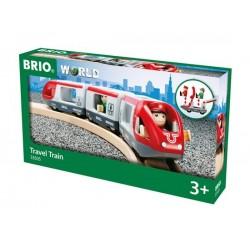 BRIO® 33505 Tren de Viajeros