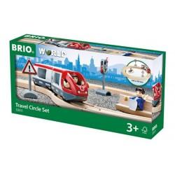 BRIO® 33511 Conjunto de Viaje Circular