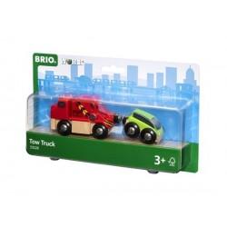 BRIO® 33528 Grúa de Vehículos