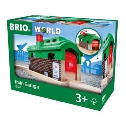 BRIO® 33574 Garaje de Trenes