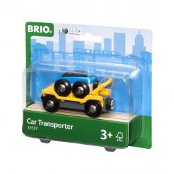 BRIO® 33577 Transportador de Coches
