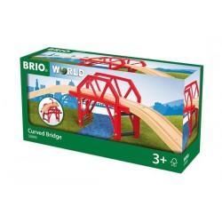BRIO® 33699 Puente Curvo