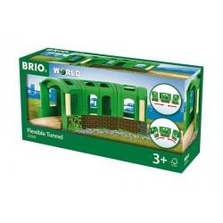 BRIO® 33709 Túnel Flexible