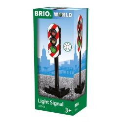 BRIO® 33736 Cochera para Trenes