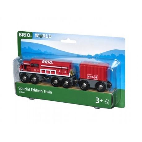 BRIO® 33860 Edición Especial Tren 2019