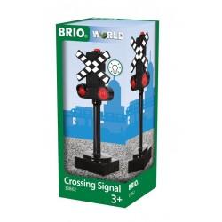 BRIO® 33862 Señal de Paso