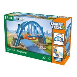 BRIO® 33961 Puente Levadizo Smart Tech