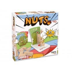 Cayro Nuts