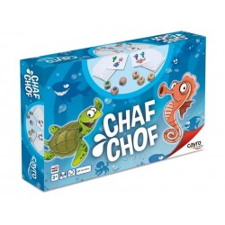 Cayro Chaf Chof