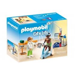 Playmobil® 70195 Fisioterapeuta