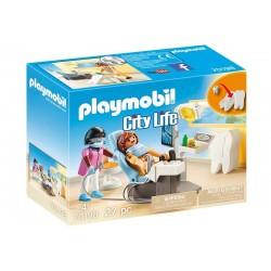 Playmobil® 70198 Dentista
