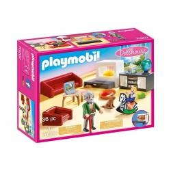 Playmobil® 70207 Salón