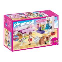 Playmobil® 70208 Dormitorio