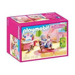 Playmobil® 70210 Habitación del Bebé