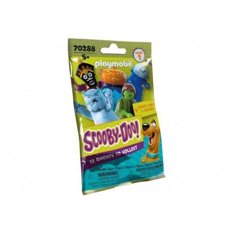 Playmobil® 70288 SCOOBY-DOO Figuras Misterio (Series 1)