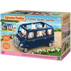 SF 5274 Coche Familiar 7 Plazas
