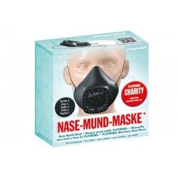 Playmobil® 70740 Máscara para nariz y boca de PLAYMOBIL talla L Negro