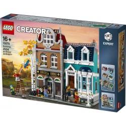 Lego® 10270 Librería