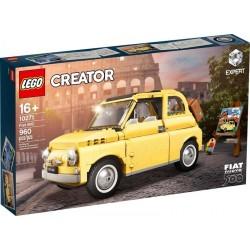 Lego® 10271 Fiat 500