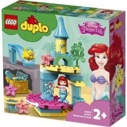 Lego® 10922 Castillo Submarino de Ariel