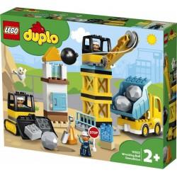 Lego® 10932 Derribo con Bola de Demolición