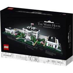 Lego® 21054 La Casa Blanca