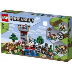 Lego® 21161 Caja Modular 3.0