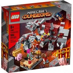 Lego® 21163 La Batalla por la Piedra Roja