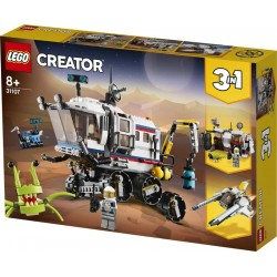 Lego® 31107 Róver Explorador Espacial