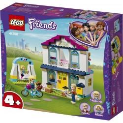 Lego® 41398 Casa de Stepahnie 4+