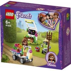 Lego® 41425 Huerto de Flores de Olivia