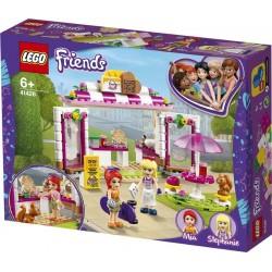 Lego® 41426 Cafetería del Parque de Heartlake City