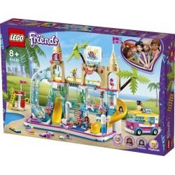 LEGO® 41430 Parque Acuático Summer Fun