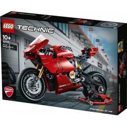 Lego® 42107 Ducati Panigale V4 R