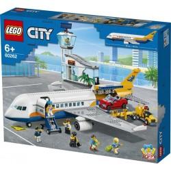 Lego® 60262 Avión de Pasajeros
