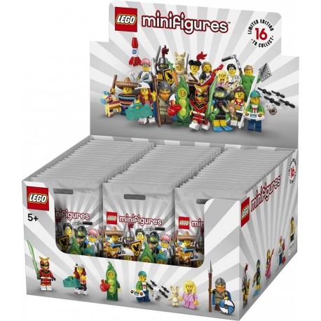 Lego® 71027 Sobre Sorpresa 20ª Edición, Caja Completa